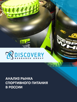 Анализ рынка спортивного питания в России