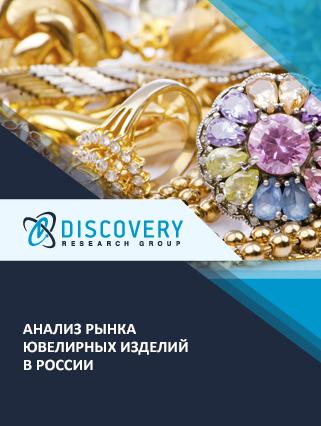 Анализ рынка ювелирных изделий в России