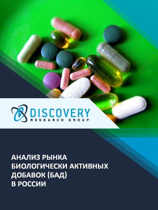 Анализ рынка биологически активных добавок (БАД) в России