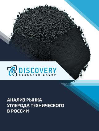 Анализ рынка углерода технического в России (с базой импорта-экспорта)