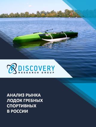 Анализ рынка лодок гребных спортивных в России