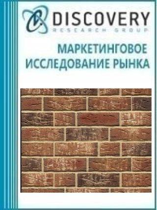 Анализ рынка клинкерной плитки в России