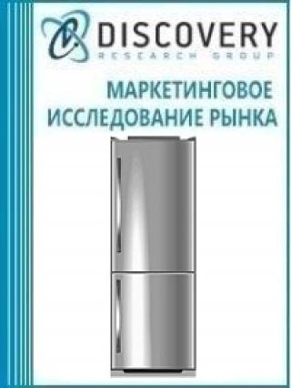 Анализ рынка крупной кухонной бытовой техники в России