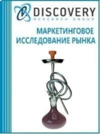 Анализ рынка кальянных бестабачных смесей в России