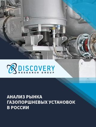 Анализ рынка газопоршневых установок в России (с базой импорта-экспорта)