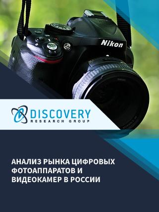 Анализ рынка цифровых фотоаппаратов и видеокамер в России
