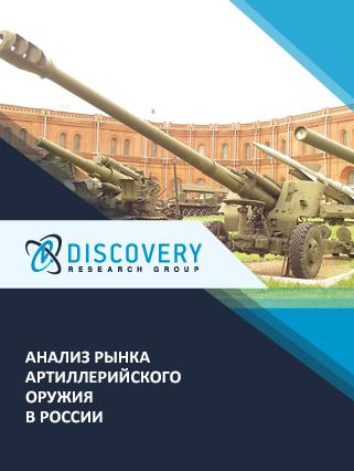 Анализ рынка артиллерийского оружия в России