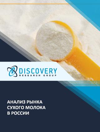 Анализ рынка сухого молока в России
