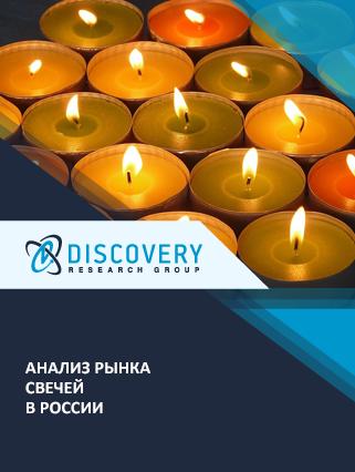 Анализ рынка свечей в России