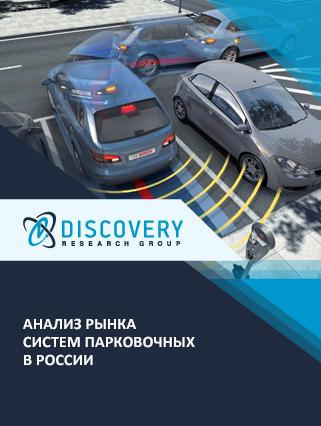 Анализ рынка систем парковочных в России