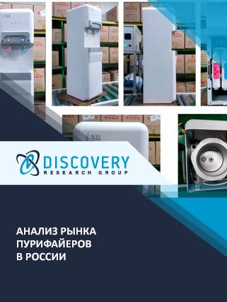 Анализ рынка пурифайеров в России (с базой импорта-экспорта)