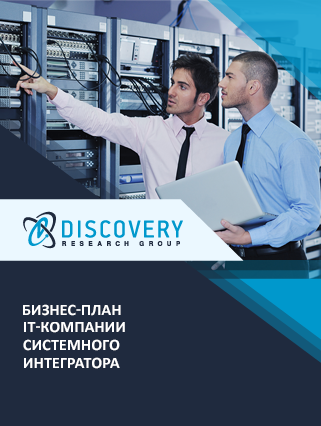 Бизнес-план IT-компании системного интегратора