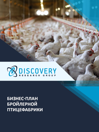 Бизнес-план бройлерной птицефабрики