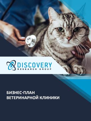 Бизнес-план ветеринарной клиники