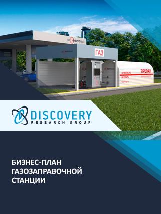Бизнес-план газозаправочной станции