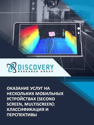 Оказание услуг на нескольких мобильных устройствах (second screen, multiscreen): классификация и перспективы
