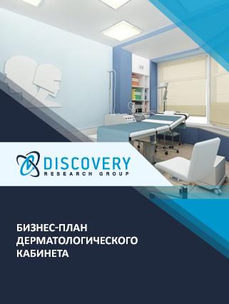 Бизнес-план дерматологического кабинета