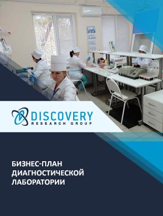 Бизнес-план диагностической лаборатории