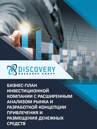 Бизнес-план инвестиционной компании с расширенным анализом рынка и разработкой концепции привлечения и размещения денежных средств