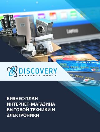 Бизнес-план интернет-магазина бытовой техники и электроники