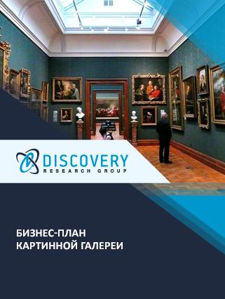 Бизнес-план картинной галереи
