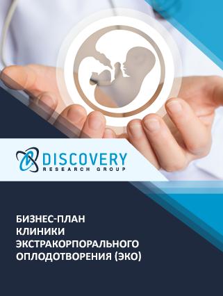 Бизнес-план клиники экстракорпорального оплодотворения (эко)