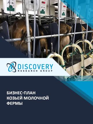 Бизнес-план козьей молочной фермы