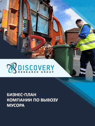 Бизнес-план компании по вывозу мусора