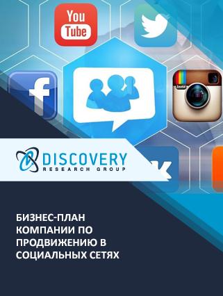 Бизнес-план компании по продвижению в социальных сетях