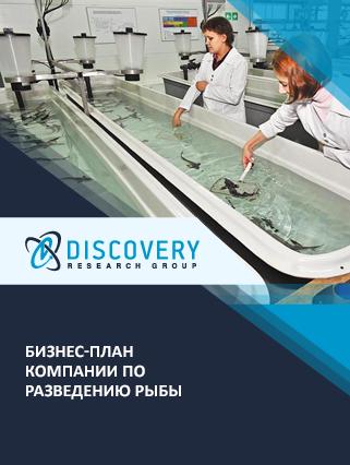 Бизнес-план компании по разведению рыбы