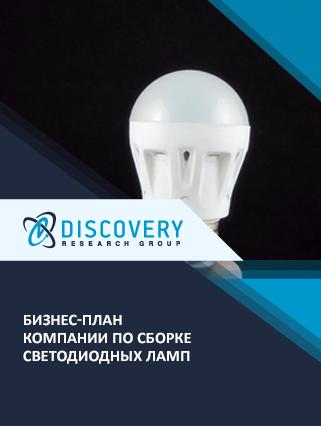 Бизнес-план компании по сборке светодиодных ламп
