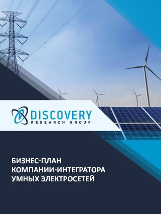 Бизнес-план компании-интегратора умных электросетей