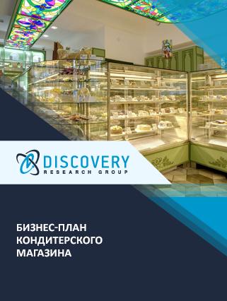 Бизнес-план кондитерского магазина