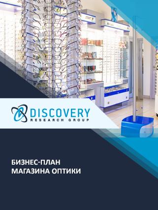 Бизнес-план магазина оптики