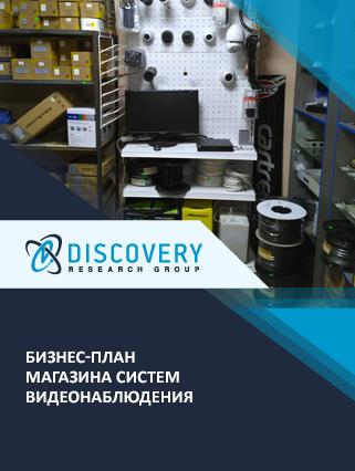 Бизнес-план магазина систем видеонаблюдения