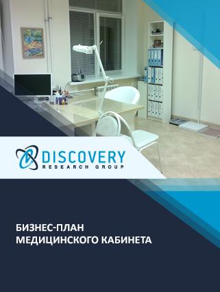 Бизнес-план медицинского кабинета