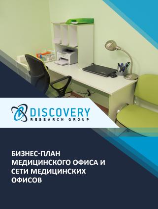 Бизнес-план медицинского офиса и сети медицинских офисов