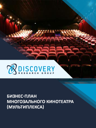 Бизнес-план многозального кинотеатра (мультиплекса)