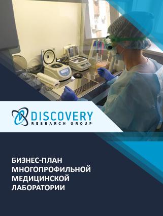 Бизнес-план многопрофильной медицинской лаборатории