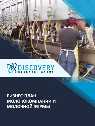 Бизнес-план молококомпании и молочной фермы