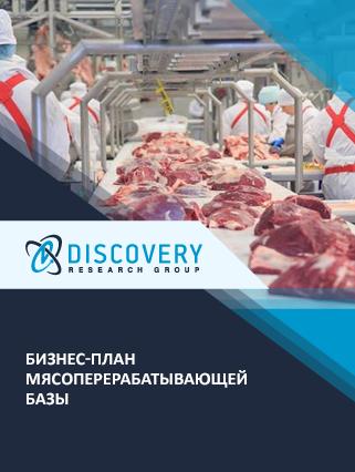 Бизнес-план мясоперерабатывающей базы
