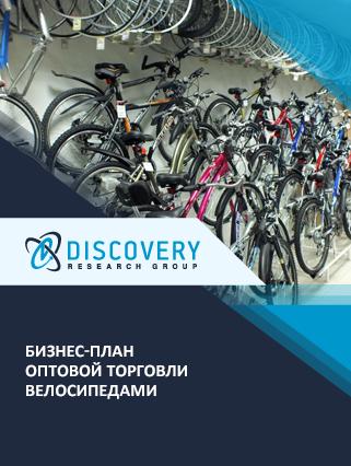 Бизнес-план оптовой торговли велосипедами