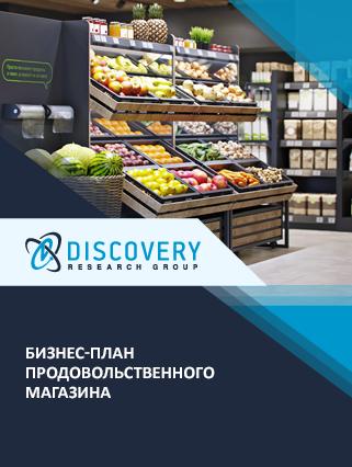Бизнес-план продовольственного магазина
