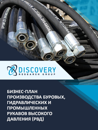 Бизнес-план производства буровых, гидравлических и промышленных рукавов высокого давления (рвд)