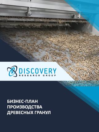 Бизнес-план производства древесных гранул