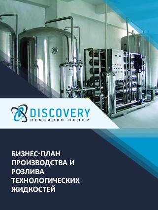 Бизнес-план производства и розлива технологических жидкостей