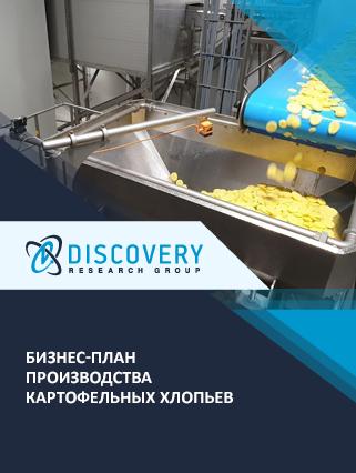 Бизнес-план производства картофельных хлопьев