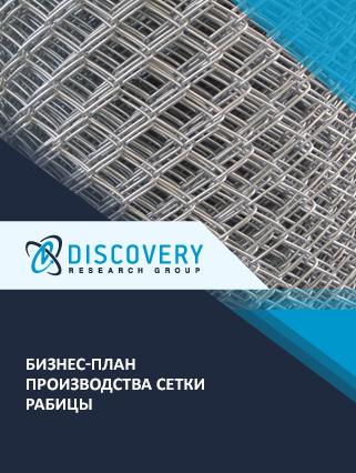 Бизнес-план производства сетки рабицы