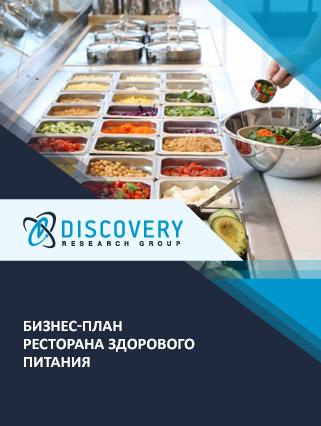 Бизнес-план ресторана здорового питания