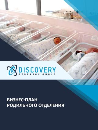 Бизнес-план родильного отделения